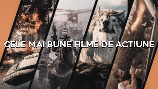 TOP 15 FILME DE ACȚIUNE