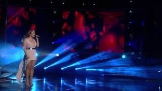 LAURA KERLIU - BROKEN HEARTED GIRL (LIVE ne X Factor Albania 3)