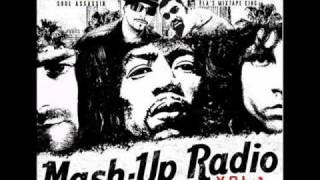 Eminem & Dr Dre v.s Audioslave [Dj Muggs & Dj Warrior Mash up Radio volume2]