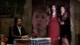 PROVIDENCA - TONCI HULJIC & MADRE BADESSA FT. PETAR GRASO (OFFICIAL VIDEO 2012)