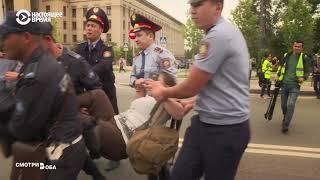 Протесты Казахстане: как