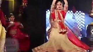 Nagin: Shivanya Is Dancing Shiv Tandav Behind Shiv Lord To Open Their Eyes