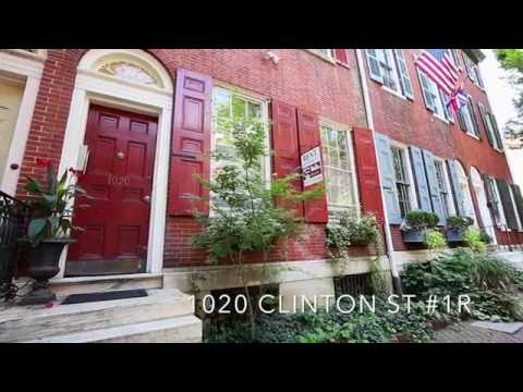 1020 Clinton St #1R