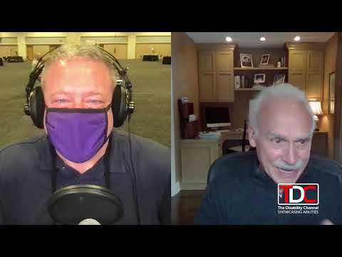 , TDC – SIDELINES Reporter Dave Stevens Interviews Rocky Bleier at Superbowl 55, Wheelchair Accessible Homes