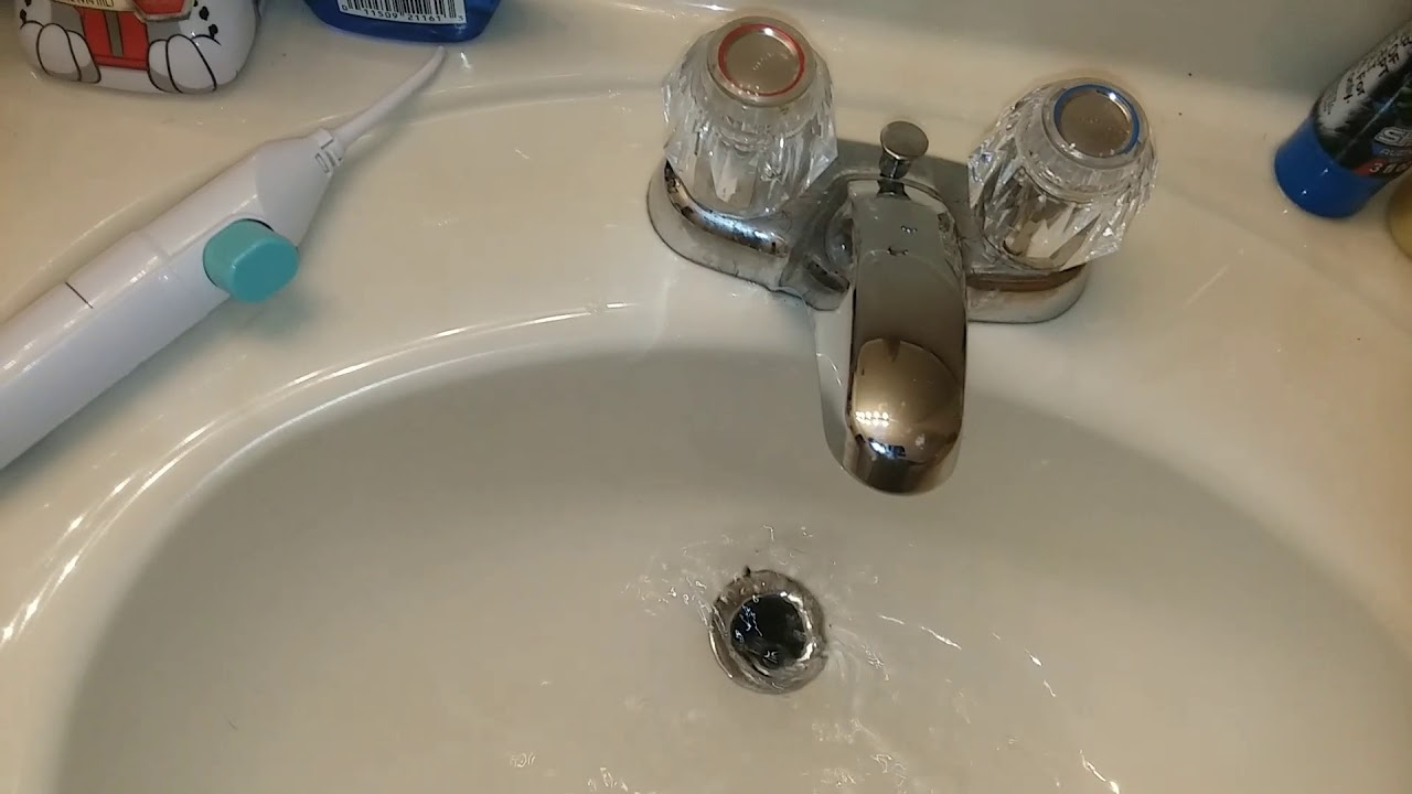 Bathroom Faucet Repair Calavo Gardens CA