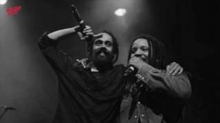 Stephen Marley ft Pain Killer & Damian Marley - Music Is Alive