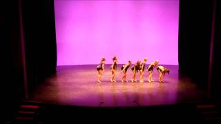 Limit to Your Love - Pure Dance 2015