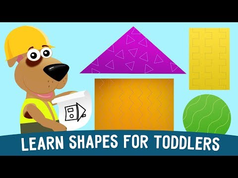 Learn Basic Shapes