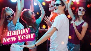 Happy new year video 2019 |☆|Naya salko subhakamana | by S Live