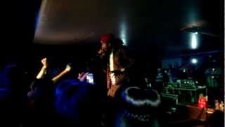 One More Night- Gyptian (Live)