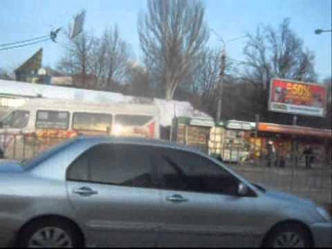26.01.2012 Zaporizhzhya.Ukraine..wmv