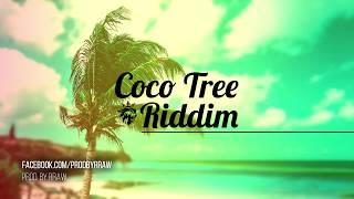 VAPOR BEATS   COCO TREE RIDDIM   CHILL DANCEHALL INSTRUMENTAL