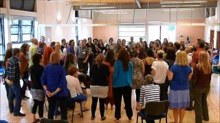 Shakti Sings Choir: If Everybody Looked the Same - Groove Armada (Arr. Kirsty Martin)