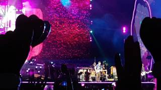 Coldplay - Every Drop Is A Waterfall live@San Siro (Milano) - 3 Luglio 2017 [HD]