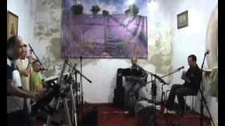 Baila para mi - Gaudium (ensaio_cover)