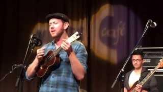 Matt Simons live - Catch & release