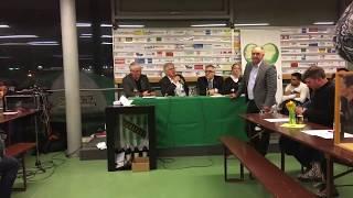 Austria Lustenau: Rücktritt von Hubert Nagel