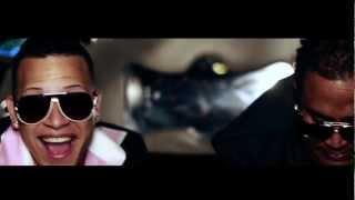 Eddy K ft. El Chulo - Lo que quiero es un party (Video Oficial)