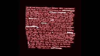 XXXTENTACION - Before I Close My Eyes (Original Instrumental)