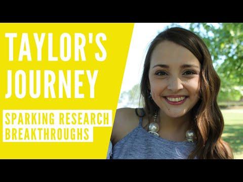 Taylor's Journey