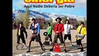 06 - Sinergia - Marchando (Aqui Nadie Deberia Ser Pobre) 2012