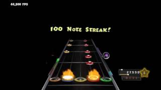 GH3+ However You Want It Said 100% FC