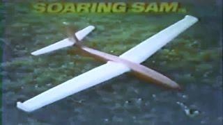 "Classic Toys - ""Bilway Soaring Sam"" - 1972"