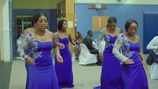 Congolese Seben DANCE MIX  ( congolese Wedding day ) Portland  Oregon USA 🇺🇸