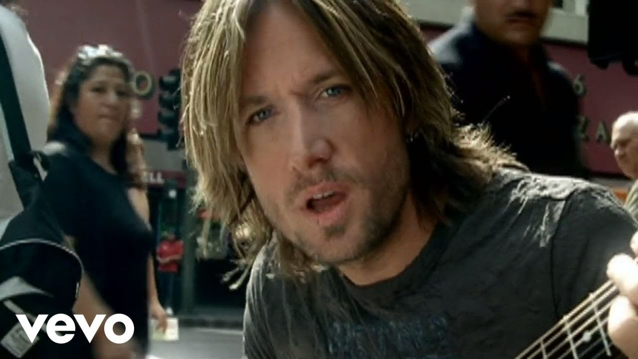 Find Cheap Keith Urban Concert Tickets August