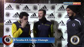 ZonaGoa:Lokomotiv Afefe -  S Eustorgio  - intervista