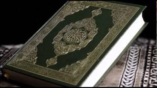 Hafiz Aziz Alili - Kur'an Strana 261 - Qur'an Page 261