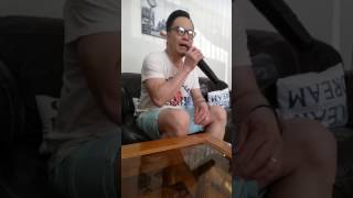 Red red wine ub40 cover karaoke version