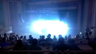 ODESZA  - Memories That You Call @ Troxy 31/3/16