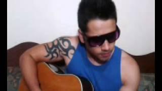Cristiano Araujo - Me apego (Isaque Donadon COVER)