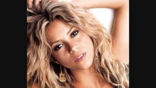 Shakira - Hips don´t lie [ HQ ]