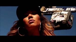 Geechi  Suede - Garavani Gold ft Tenille Ramos