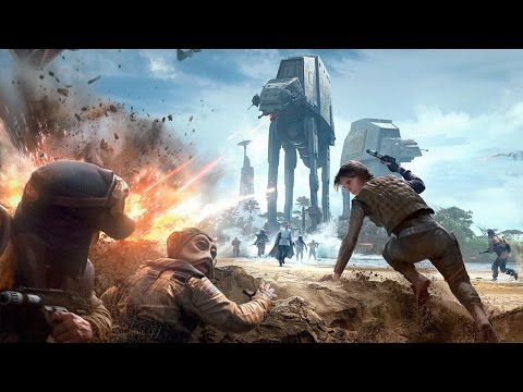 Nerding Out About Star Wars Rogue One - IGN Plays Live