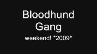 Bloodhound Gang - weekend! 2009 (Scooter cover)