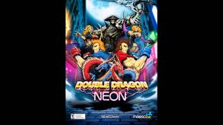Double Dragon Neon (Lee Brothers) - Glad I Am