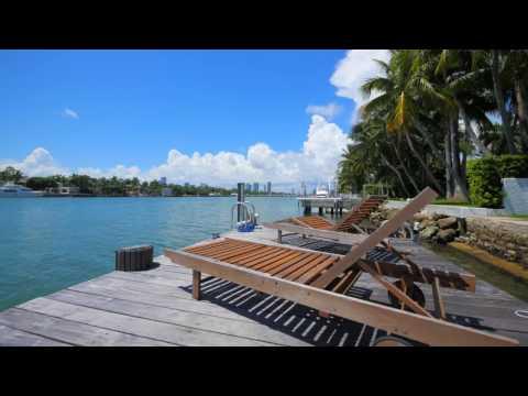38 South Hibiscus  Miami Beach, FL