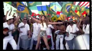 We Are One (Ole Ola) (The Official 2014 FIFA World Cup Song) (Olodum Mix)