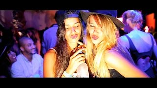 Aftermovie SWAG ON @ Bliss Vilamoura - Summer 2015 @ Portugal
