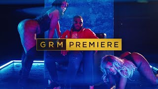 S Wavey ft. Ghetts x Ryan De La Cruz - Player [Music Video] | GRM Daily