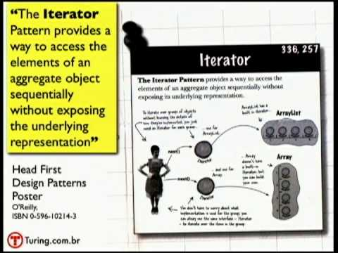 Image from Iteration & Generators: the Python Way