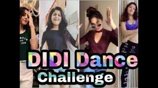 Francesita | The Dibidi Dance - DJ Vispi Remix | Tik Tok | Musically Video | DIDI DANCE CHALLANGE