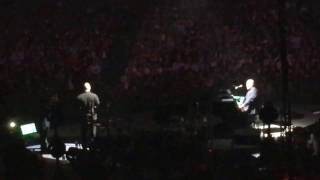 NESSUN DORMA Billy Joel Band Feat. Mike DelGuidice Live @Madison Square Garden January 11, 2017