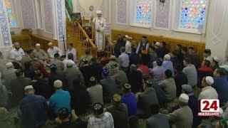 Мусульмане готовятся встретить Ураза-Байрам