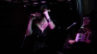 EastEnd Cabaret - I'm Too Sexy