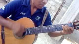 El Mariachi Cover Requinto Completo !! (Antonio Banderas) Teo