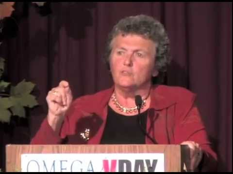 Sister Joan Chittister: Spirituality, Action & Culture